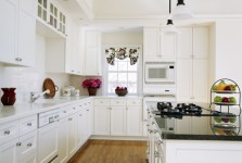 White Kitchen bxp53662h
